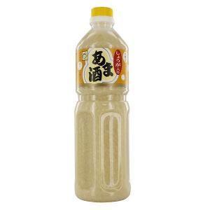 【賞味期限残30日以上をお届けします】 ヤマク食品 しょうが入 甘酒 1000ml tonya