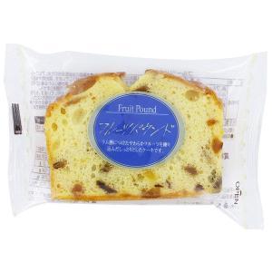 香月堂 フルーツパウンドケーキ (1個)【賞味期限15日以上のものをお届けします 】