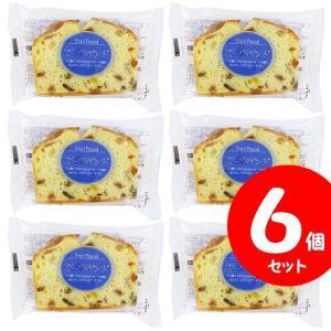 香月堂 フルーツパウンドケーキ (6個セット) 【賞味期限15日以上のものをお届けします】