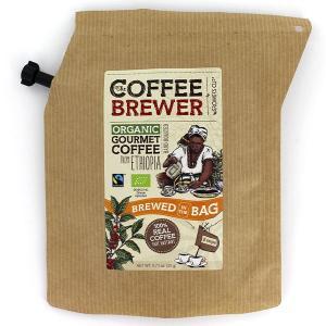 COFFEE BREWER グロワーズカップ エチオピア・シダモ2 GR-0550 (1P・2cup)20g|tonya