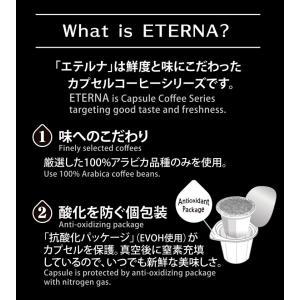 【互換カプセル】 ETERNA ETHIOPIA Single Origin エテルナ エチオピア (シングルオリジン) 10p|tonya|03