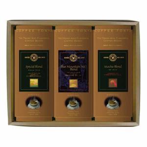 珈琲問屋 カートリッジコーヒーギフト CC-46 (3箱)※各12g×7杯分入|tonya