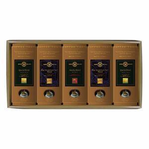 珈琲問屋 カートリッジコーヒーギフト CC-77 (5箱)※各12g×7杯分入|tonya