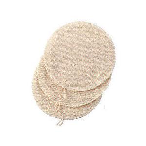 コーノ サイフォン用 濾過布 (4枚入・機械縫い)