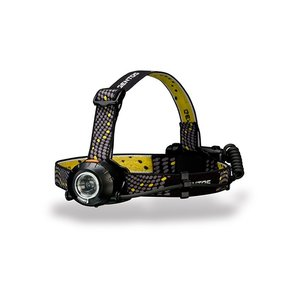 GENTOS ジェントス ヘッドライト ヘッド...の関連商品5