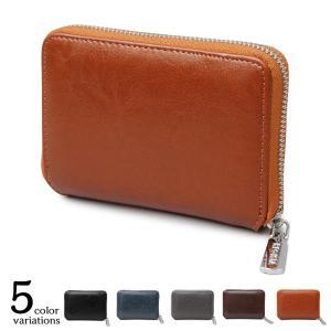 二つ折り財布 メンズ 財布 サイフ さいふ 2つ折り財布 ミニコンパクトウォレット 牛床革レザー ラウンドファスナー カード小銭入れ 男性用 ファッション小物 tool-power