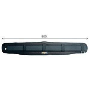 胴当てベルト L 黒 AW−DBLKU TJM ■21400|tool-shop-ten