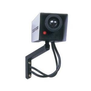ベルーフ ダミー防犯カメラ 91000 ベルーフ ■21650|tool-shop-ten