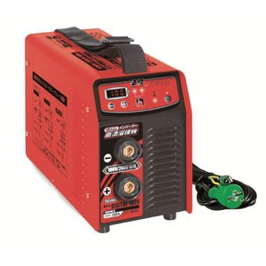 デジタルインバーター直流溶接機 100/200V 送料無料 日動工業 ■21845|tool-shop-ten