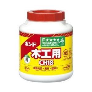 CH18 木工用 3kg  コニシ ■21911|tool-shop-ten