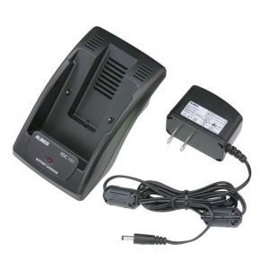 トランシーバー用充電器 EDC-121A アルインコ ■22919|tool-shop-ten