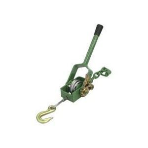 ワイヤー荷締機RX中(600kg) OH工業 ■24055|tool-shop-ten