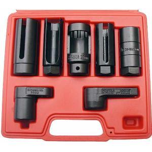 センサーソケットセット 47025 送料無料 SIGNET ■24196|tool-shop-ten