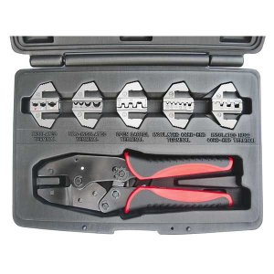 圧着ペンチセット 47161 送料無料 SIGNET ■24201|tool-shop-ten