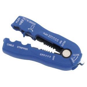 ワイヤーストリッパー 90940 SIGNET ■24204|tool-shop-ten