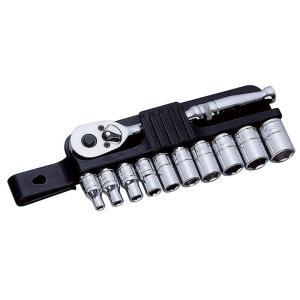 1/4DR11PC MMソケットレンチ11711S SIGNET ■24721|tool-shop-ten