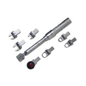ヘッド交換型プリセット型トルクレンチ71020 送料無料 SIGNET ■24723|tool-shop-ten