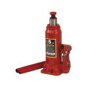 油圧ジャッキ 5T OJ−5T 送料無料 OH ■28035|tool-shop-ten