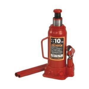 油圧ジャッキ 10T OJ−10T 送料無料 OH ■28036|tool-shop-ten