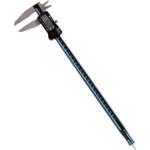 デジタルノギス ホールド機能付 300mm 19977※ 送料無料 シンワ ■31503|tool-shop-ten