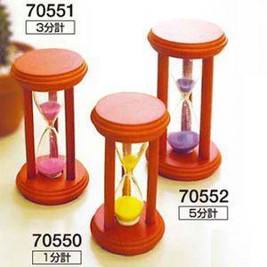 シンワ 砂時計 3分計 70551|tool4u