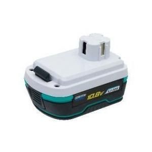 GA 10.8V バッテリー BP-1002LiG GARDEN ART|tool4u