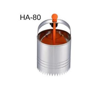 MKK マルチ穴開け器 中 HA-80|tool4u