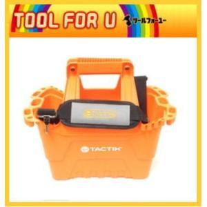 TACTIX 手提げタイプ工具バック 320216 tool4u