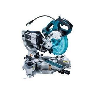 マキタ 18V充電式スライドマルノコ LS610DRG|tool4u