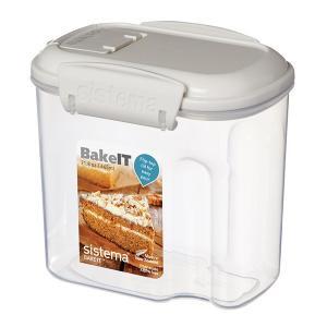 システマ 保存容器 ベイクイット ミニ 645ml スタッキング SiStema 保存容器 プラスチック toolandmeal