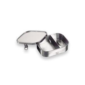 工房アイザワ 角型ランチボックス 小 1段|toolandmeal