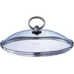 フィスラー プロコレクションガラスカバー24cm 37-118-242   Y25H