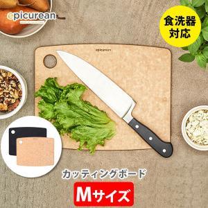まな板 カッティングボード M ナチュラル エピキュリアン EPICUREAN 001-120901 木製|toolandmeal