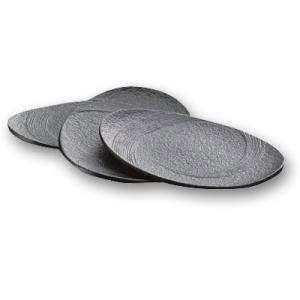 OIGEN オイゲン 及源鋳造 南部鉄器 茶托 おび D195-1|toolandmeal