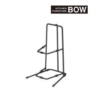 パンラック 2段 オークスボウ AUX BOW BWS8203|toolandmeal