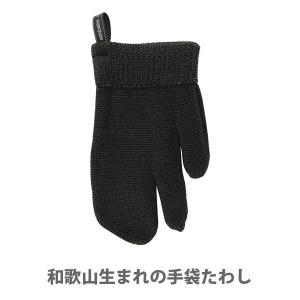 Sanbelm サンベルム 和歌山生まれの手袋たわし L10312
