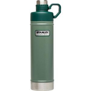 水筒 スタンレー クラシック真空ウォーターボトル 0.75L グリーン 02286-008 アウトドア キャンプ STANLEY