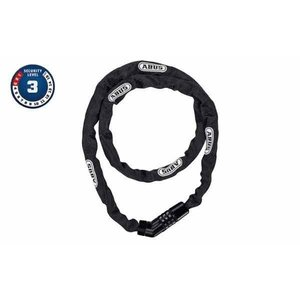 ABUS アブス チェーンロック 4804 COMBO 1100mm【自転車】【鍵】【チェーン】 toolate