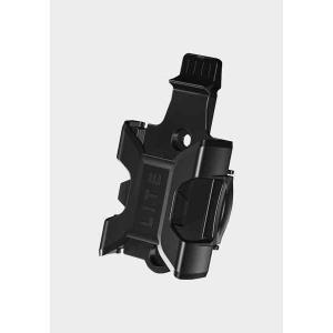 ABUS アブス ブレード ロック BORDO LITE HOLDER SH 6055【自転車】【ロード】【軽量】【鍵】【コンパクト】【ブラケット】|toolate