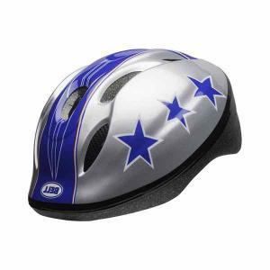 BELL ベル キッズ・子供用ヘルメット ZOOM2 ズーム2 シルバー/ブルースタント【ストライダー】【対象年齢2才〜5才】【ダイヤル調節】|toolate