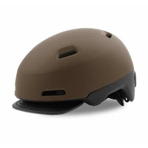 GIRO ジロ SUTTON サットン Matte Walnut【ヘルメット】【シティライド】【通勤・通学】|toolate