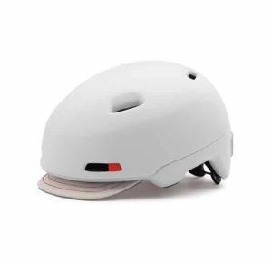 GIRO ジロ SUTTON サットン Matte White【ヘルメット】【シティライド】【通勤・通学】|toolate