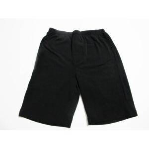 サイズ限定セール green clothing グリーンクロージング ウールインナー ショーツ EZ WOOL SHORTS ブラック|toolate