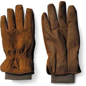 green clothing グリーンクロージング Working Glove ワーキンググローブ【5フィンガーグローブ】【スキー】【スノーボード】【スノースクート】|toolate