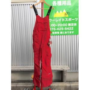 【国産GORE-TEXアウトドアウェア】HID エイチアイディ Extreme Bib Pants エクストリームビブパンツ Akane|toolate