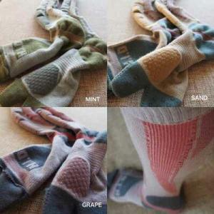 H.I.D×rasox ラソックス ウール タビ型靴下 H.I.D×RasoxPlus Early Spring【スノーボード】【スキー】【スノースクート】【機能性ソックス】【登山】|toolate