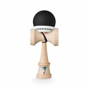 KROM クロム けん玉 KROM POP Black【ストリートけん玉】【KENDAMA】【ケンダマ】【トリック】【練習】|toolate