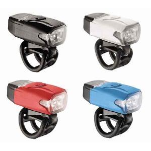 高光度LEDライトがラインナップに多いLEZYNEライトの中で小型軽量のコンパクトなライト KTV ...