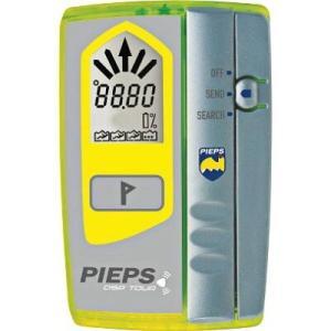 PIEPS ピープス DPS TOUR【雪山登山】【バックカントリー】【雪崩対策】【ビーコン】【在庫売り切り】|toolate