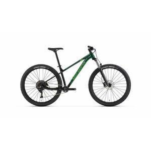 ROCKY MOUNTAIN ロッキーマウンテン Growler 20 グローラー20 Green SMサイズ【MTB】【完成車】【29インチ】【トレイルモデル】【ハードテイル】|toolate